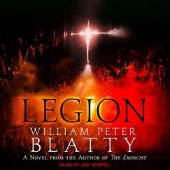 Legion Audiobook