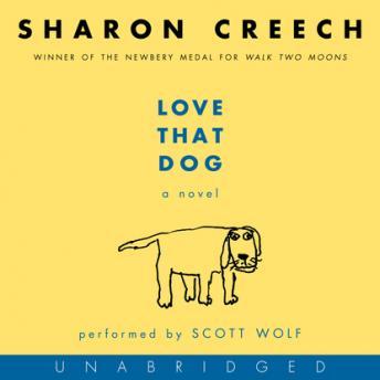 Love That Dog audiobooks