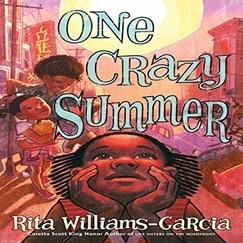 One crazy summer Audiobook