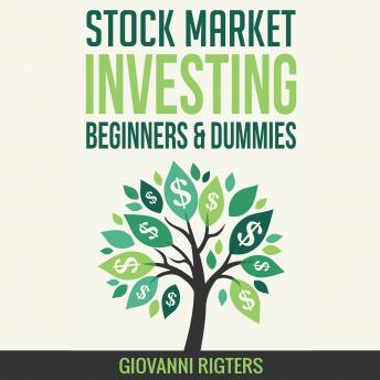 Stock Investing for Dummies audiobooks
