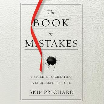 The Book of Mistakes audiobooks