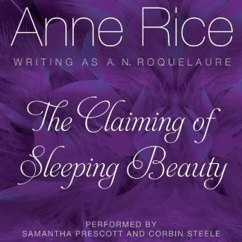 The Claiming of Sleeping Beauty Audiobook