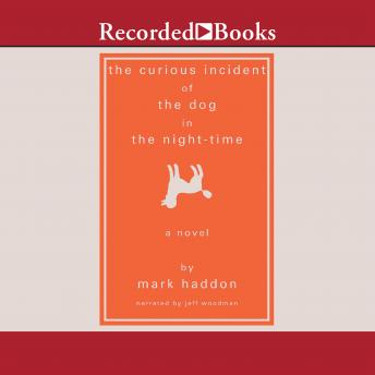 The Curious Incident Of The Dog In The Night-Time audiobooks