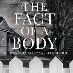 The Fact of the body Audiobook