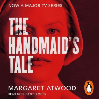 The Handmaid's Tale audiobooks