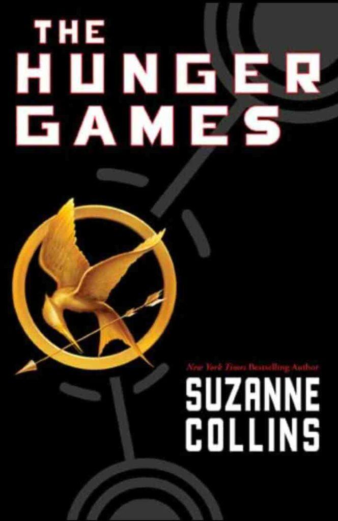 The Hunger Games audiobooks