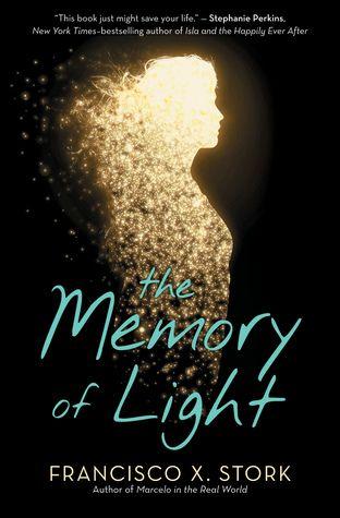 The Memory of Light audiobooks