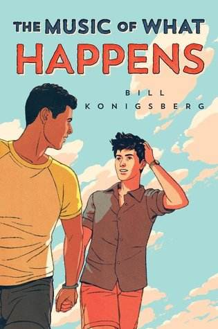 The Music of What Happens audiobooks