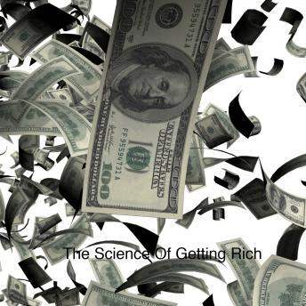 The Science of Getting Rich audiobooks