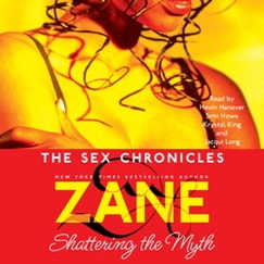 The Sex Chronicles Audiobook