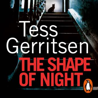 The Shape of Night: The spine-tingling thriller from the Sunday Times bestseller audiobooks