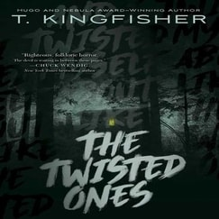 The Twisted Ones Audiobook