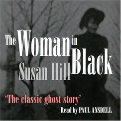 The Woman in the Black Audiobook