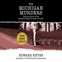 The Michigan Murders Audiobook