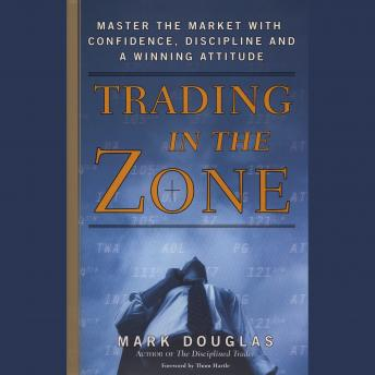 Trading in the Zone audiobooks