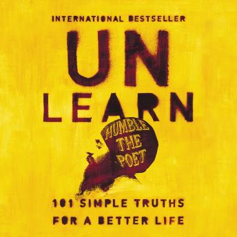 Unlearn: 101 Simple Truths for a Better Life (2019) audiobooks