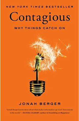 Contagious: Why Things Catch On audiobooks