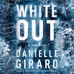 White Out A Thriller Audiobook