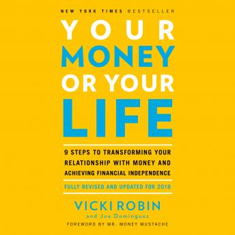 Your Money or Your Life audiobooks