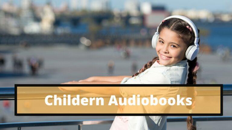 children audiobooks