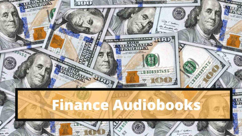 finance audiobooks richest people listen