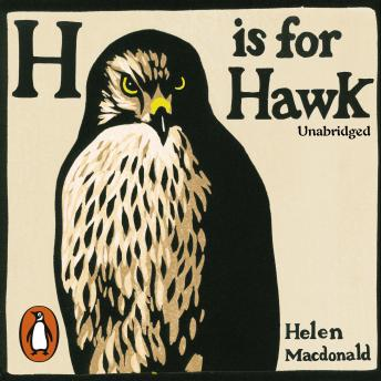H Is For Hawk audiobooks