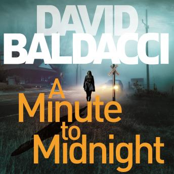 A Minute To Midnigh audiobooks