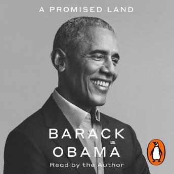 A Promised Land audiobooks