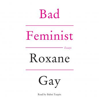 Bad Feminist Audiobooks