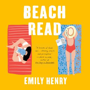 Beach Read audiobooks