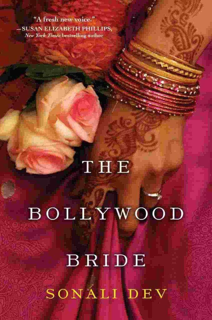 Bollywood Series (4-Book Series) audiobooks