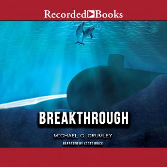 Breakthrough audiobooks