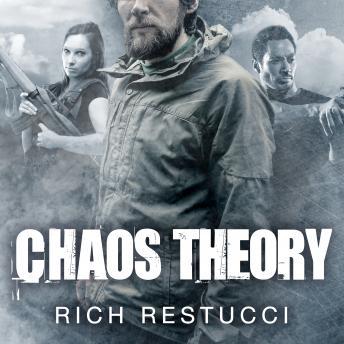 Chaos Theory audiobooks