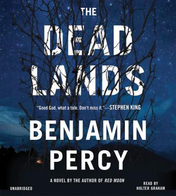 Dead Land  audiobooks