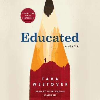 Educated: A Memoir audiobooks