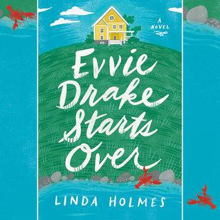 Evvie Drake Starts Over audiobooks