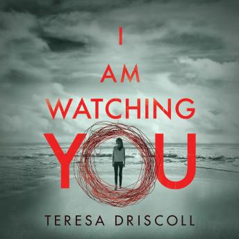 I Am Watching You audiobooks