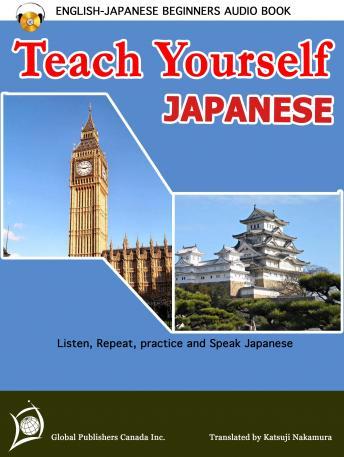 Japanese for Beginners audiobooks