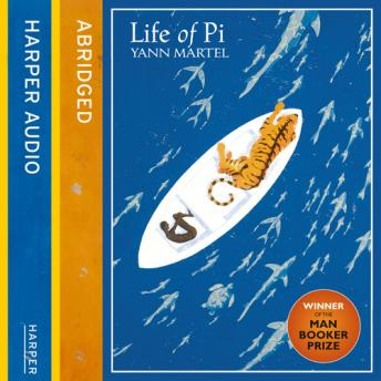 Life Of Pi  audiobooks
