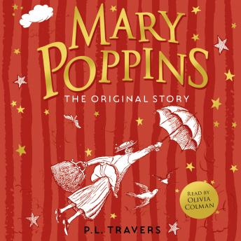 Mary Poppins  audiobooks