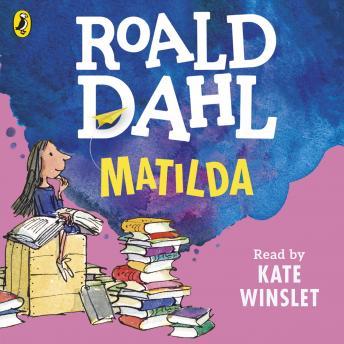 Matilda audiobooks