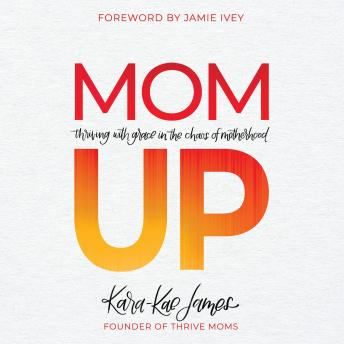 Mom Up audiobooks
