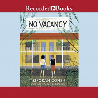 No Vacancy audiobooks