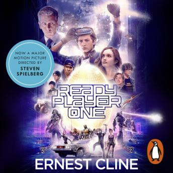 Ready Player One audiobooks