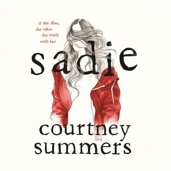 Sadie audiobooks