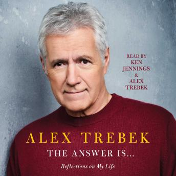 The Answer Is . . .: Reflections on My Life audiobooks