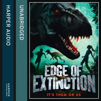 The Edge Of Extinction audiobooks