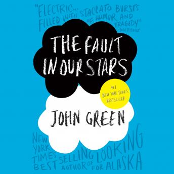 The Fault In Our Stars audiobooks