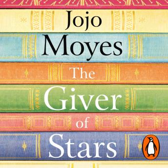 The Giver Of Stars audiobooks