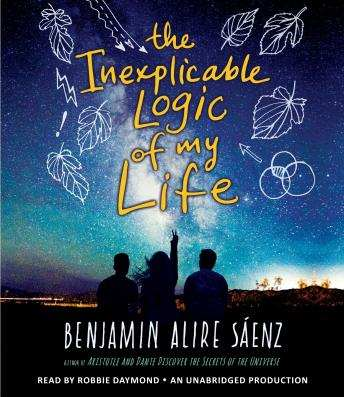 The Inexplicable Logic of My Life audiobooks
